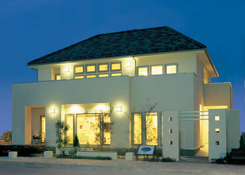 長野モデルハウス