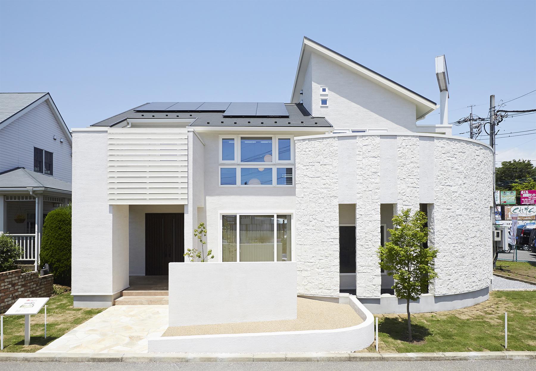 宇都宮西川田モデルハウス