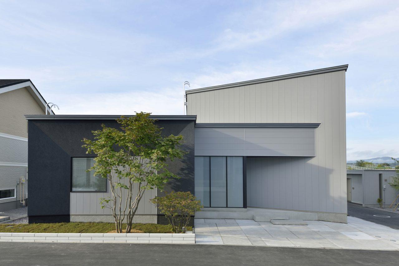 旭川モデルハウス