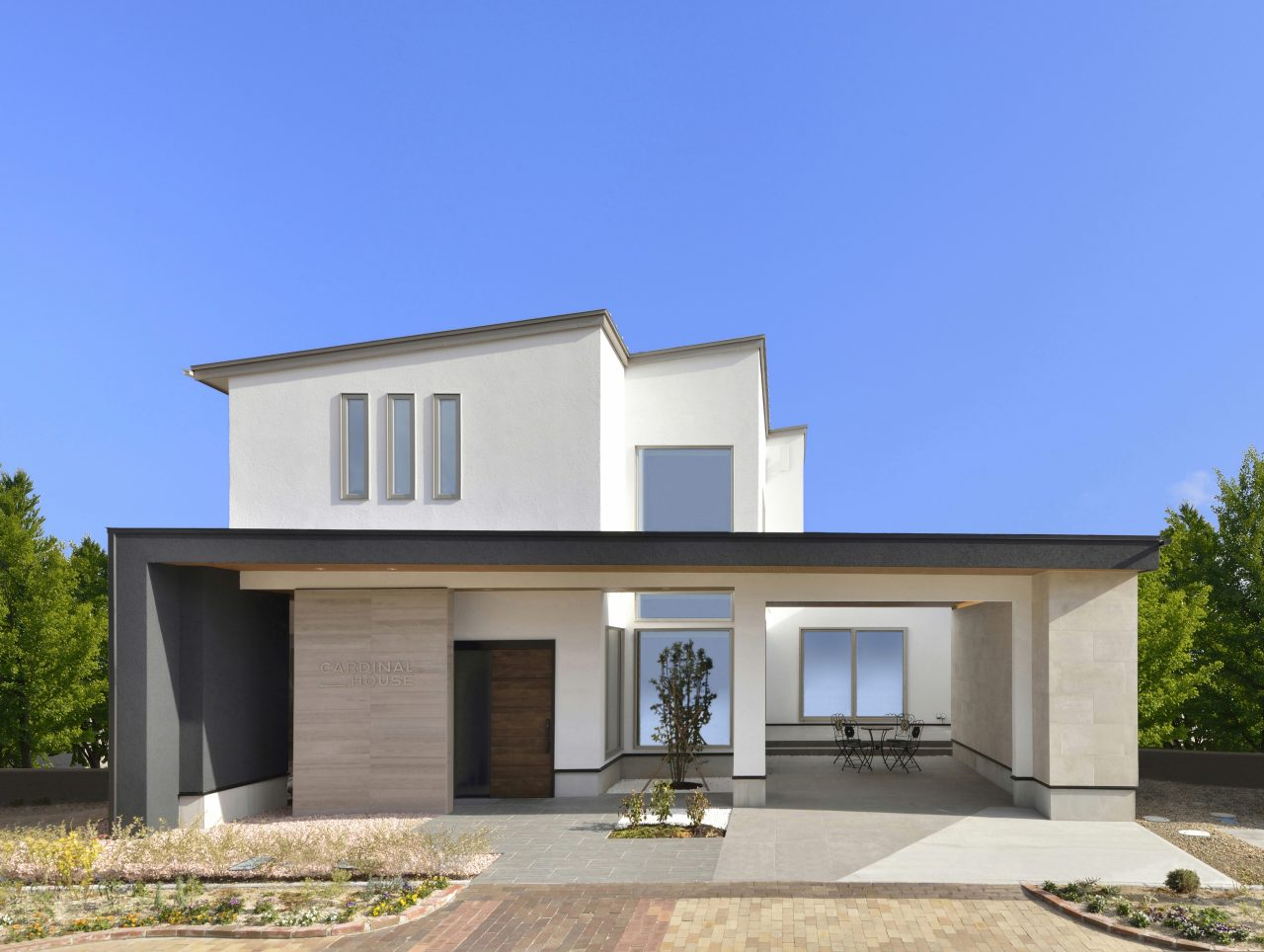 仙台モデルハウス